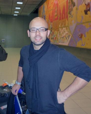 Dimitri Lowette